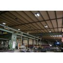 DLE LED-Hallenstrahler IP52 bis 24000 Lumen, intelligente...